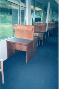 Library Computer Stations