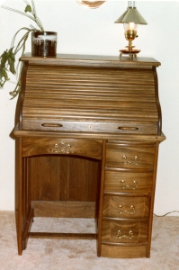 Repair of Antique Furniture