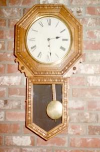 Restoration of Valued Antiques